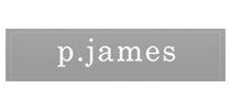 p.james