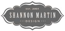 Shannon Martin Design